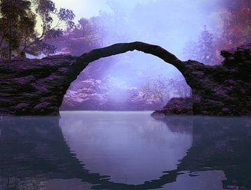 Le Pont van