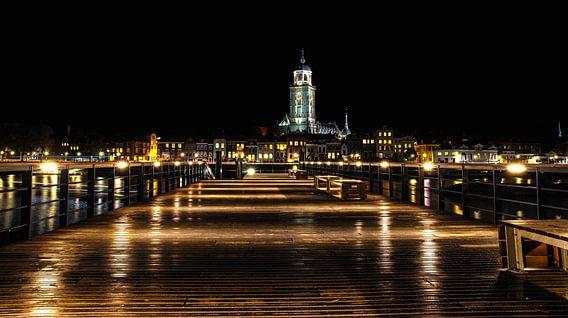 Skyline van Deventer / Skyline of Deventer