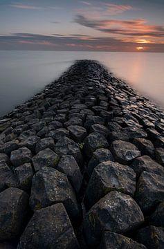 IJsselmeer van Marcel Hof
