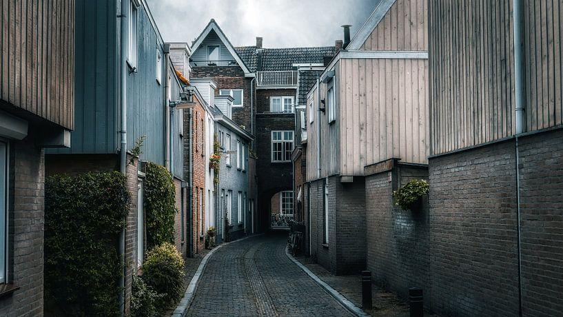 Zusters van Orthenpoort, Den Bosch van Jacq Christiaan