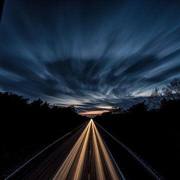 snelweg van Robin van Maanen