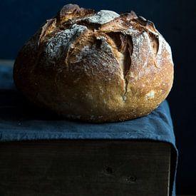 Brood van Susan Lambeck