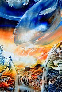 Achtsame Farben 39 von Terra- Creative