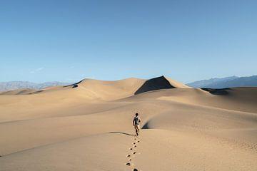 Auf dem Weg ins Niemandsland von Robert de Boer