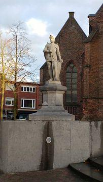 Jan van Schaffelaar Barneveld sur Wilbert Van Veldhuizen