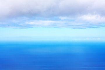 Atlantische Oceaan uitzicht