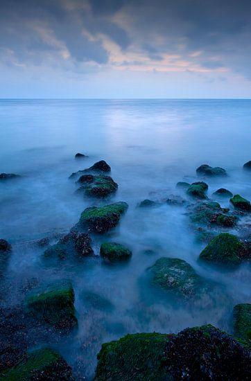 Zeeland on the rocks