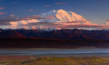 Denali Nationalpark, Roberto Marchegiani von 1x