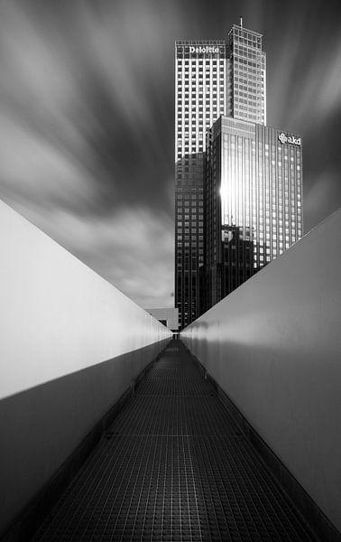 Sky-Lines von Raoul Baart