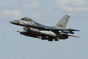 Koninklijke Luchtmacht F-16 Fighting Falcon