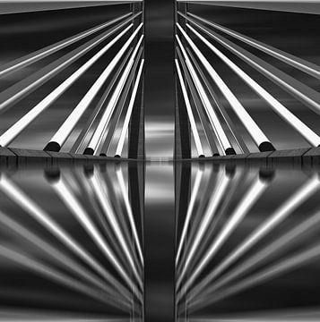Pasopati Bridge, Antonyus Bunjamin (Abe) van 1x