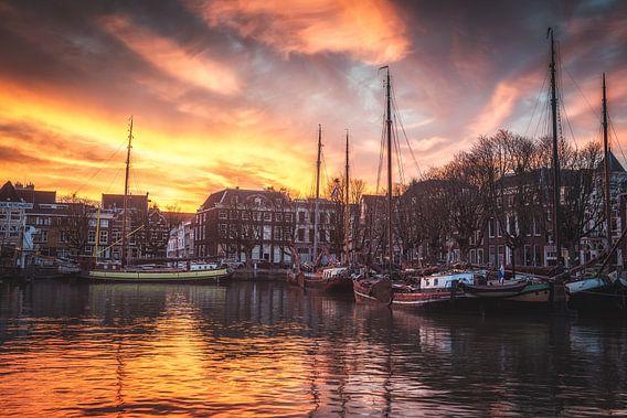 Dordrecht van Dennis Van Donzel