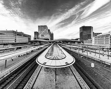 Utrecht Zentral von TPJ Verhoeven Photography