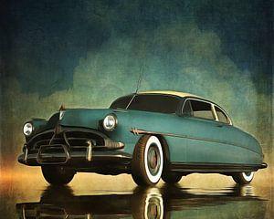 Hudson Hornet oldtimer