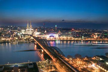Der Dom Köln von