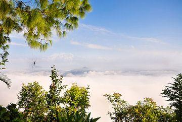 Himalaya Nepal von Dennis Timmer