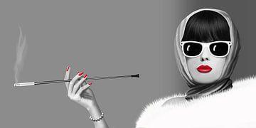 Lady Elegance van Monika Jüngling