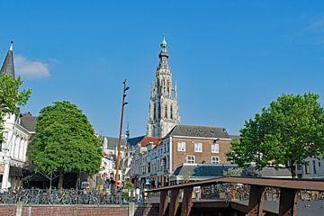 Grote Kerk, Breda von Judith Cool