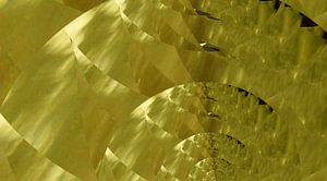 Goldenes