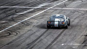 Ferrari Daytona  sur Rick Smulders