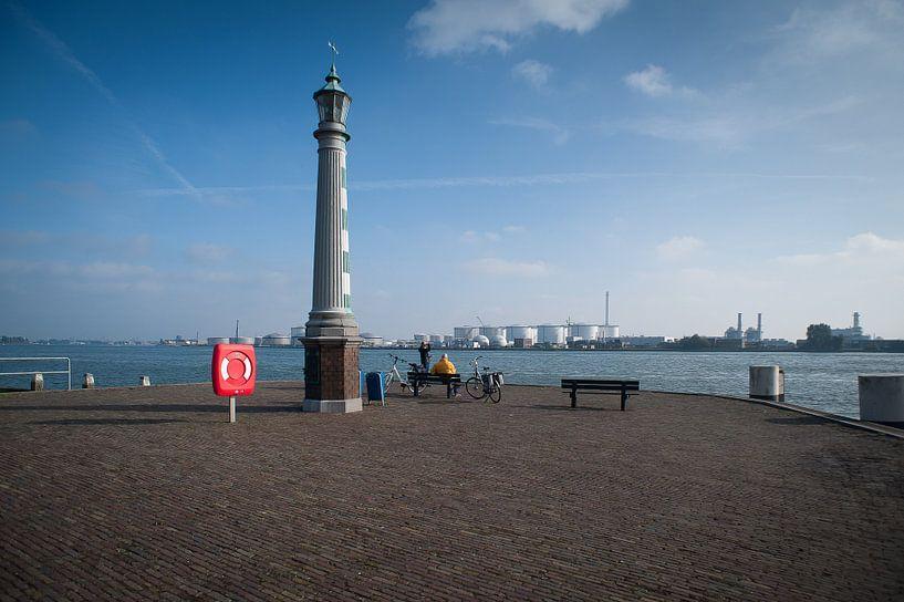 Oosthavenkade, Vlaardingen van Daan Overkleeft