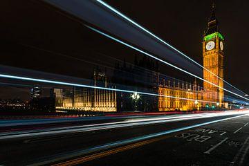 Big Ben sur B-Pure Photography