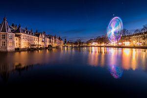 Hofvijver, Den Haag