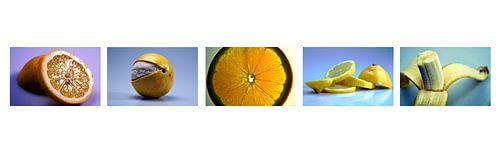 Fruit. van Arne Claessens