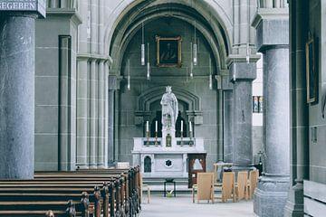 Église des Saints Pierre et Paul sur Marvin Taschik