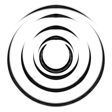 Cirkels van Cor Ritmeester