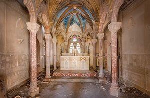 Kleine Kapelle, Frankreich