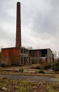 Urban Aardappelfabriek locatie. van Anjo ten Kate