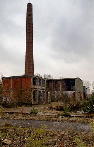 Urban Aardappelfabriek locatie.