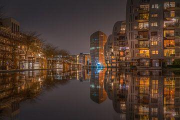 Palastviertel Den Bosch von Dennis Donders
