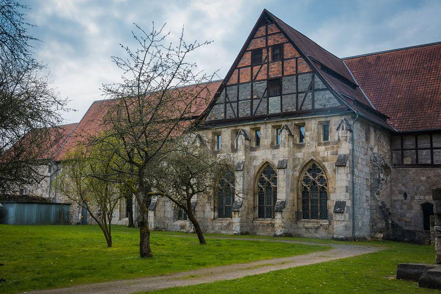 Kloster Walkenried van Adri Vollenhouw