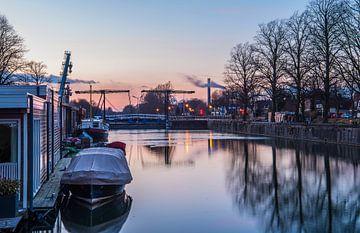 De Muntsluis in Utrecht van De Utrechtse Internet Courant (DUIC)