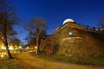Museum en sterrenwacht Sonnenborgh in Utrecht von