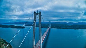 Högakusten brug van Fields Sweden