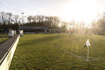 Sportpark Roden von Over de Bal