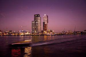 Rotterdam dans la Nuit 2008