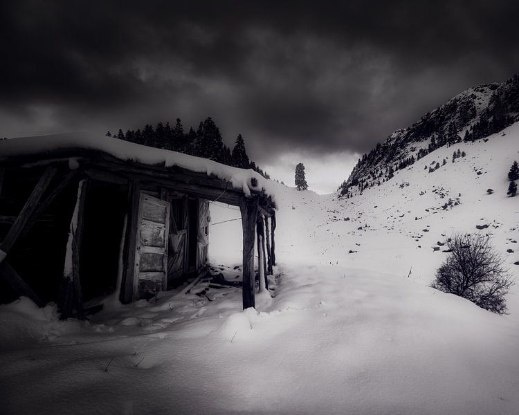 Wintertraum von Konstantinos Lagos