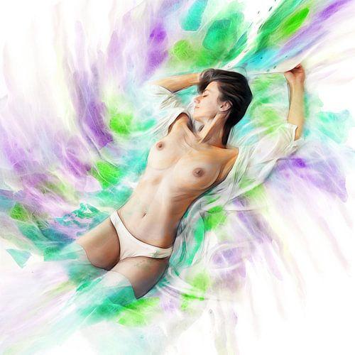 Colored passion 06