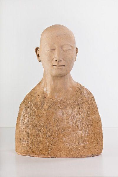 Zen-monnik 17, Kaori Goyen-Chiba van Walter Goyen