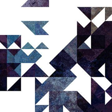 Hedendaagse serie 2 Figuur 3 van Andreas Wemmje