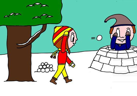SUZ Winter und Schnee
