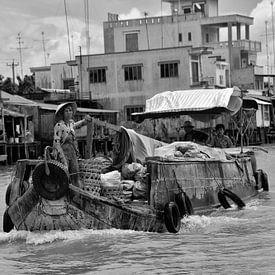Vietnam. von Tilly Meijer