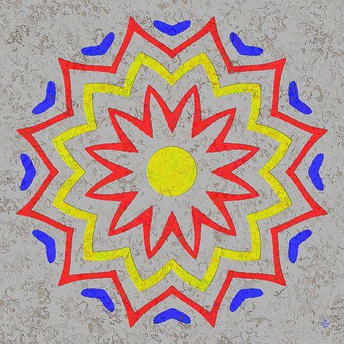 Symmetric composition 92