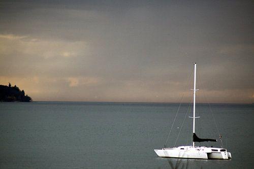 Stilte voor de storm van