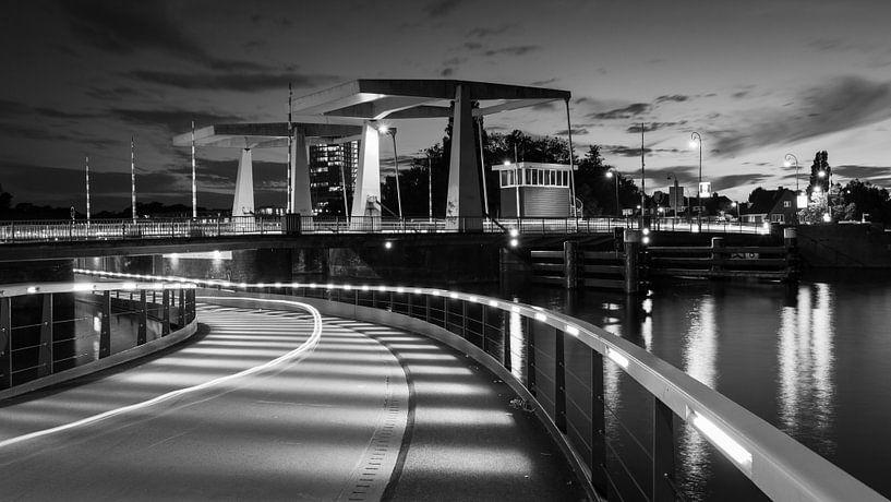 Urban flow van Scott McQuaide