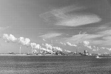 Tata Steel IJmuiden van Ad Jekel